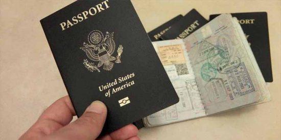 ¿Sabes qué países de Latinoamérica exigen visados a los ciudadanos de EEUU?