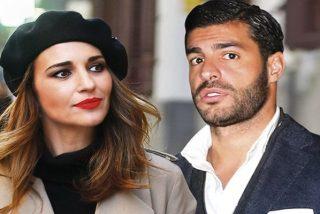 Paula Echevarría y Miguel Torres no quieren hablar de David Bustamente, porque 'está enfermo de celos'