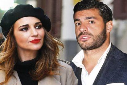 Amores: Paula Echevarría da las gracias al karma por tener a Miguel Torres en su vida