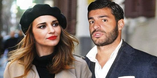 Paula Echevarria quiere dejar claro que 'devora' a Miguel Torres... amorosamente