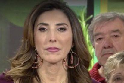 """Paz Padilla cabrea a la audiencia de 'Sálvame': """"Es bochornoso"""""""