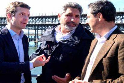 Pablo Casado entierra el PP de Rajoy y Soraya: sólo repiten tres ex ministros