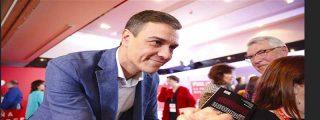 Pedro Sánchez pasa el rodillo al PSOE y deja planchada a Susana Díaz
