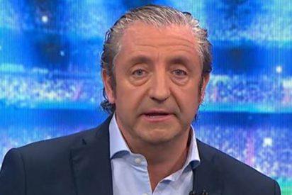 ¿Sabes el motivo por el que Josep Pedrerol no está presentando ni Jugones ni El Chiringuito?