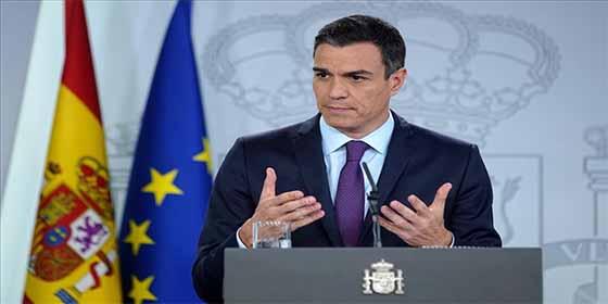 El PSOE de Pedro Sanchez se pone del lado del dictador Nicolás Maduro en el Parlamento Europeo