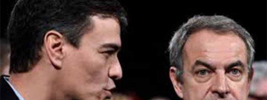 España camino de la ruina: El 'okupa' sigue la senda del 'inefable' Zapatero