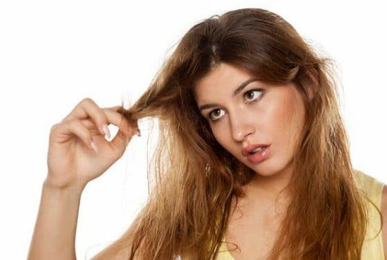 ¿Sabes porqué se te cae el pelo?