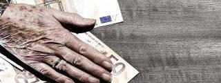 Pensiones en España: los jubilados ganarán un punto de poder adquisitivo por la menor inflación