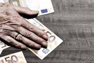 ¿Es usted pensionista? Pues tiene muchas papeletas para que le hagan un siete