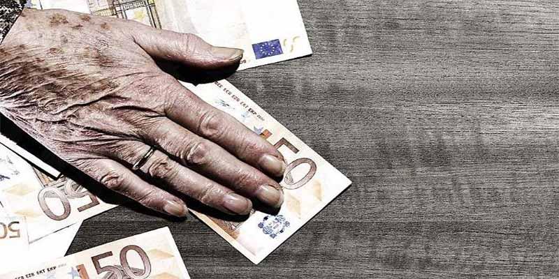 España: con el Gobierno PSOE-Podemos las pensiones pueden bajar hasta un 30%