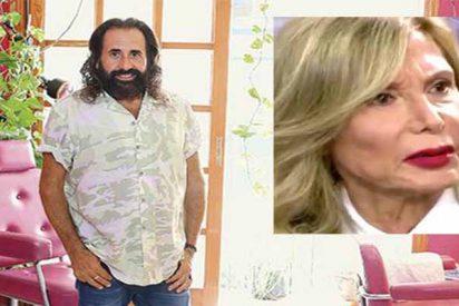 'GH DUO': Pilar Eyre revela la oscura razón por la que Juan Miguel está en Telecinco y lo destroza