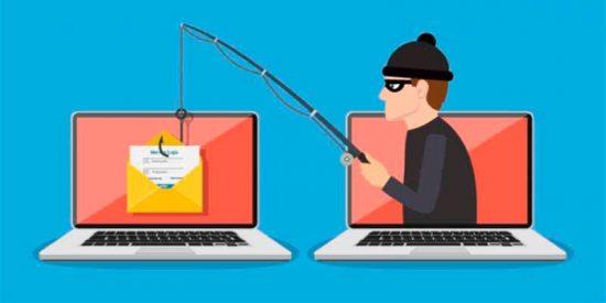 La Guardia Civil alerta de esta estafa que llegará a tu mail para robar tus datos, contraseñas y dinero