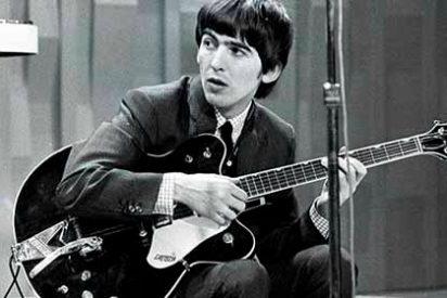 George Harrison y la historia de amor con una esposa mexicana que lo salvó de las drogas y de un atentado