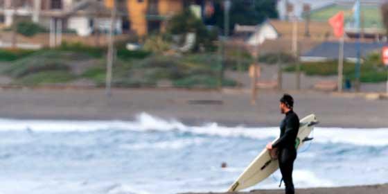 Pichilemu, Capital Mundial del Surf