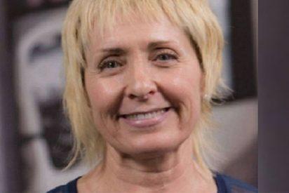 Esta es Pilar Baeza, la candidata de Podemos a alcaldesa de Ávila, que fue condenada a 30 años por asesinato