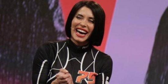 ¿Se la ha colado doblada Pilar Rubio a Motos, 'El Hormiguero' y todos los espectadores?