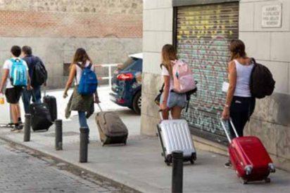 Adiós al alquiler turístico en Madrid: la normativa de Carmena y Podemos cerrará el 95% de estos pisos