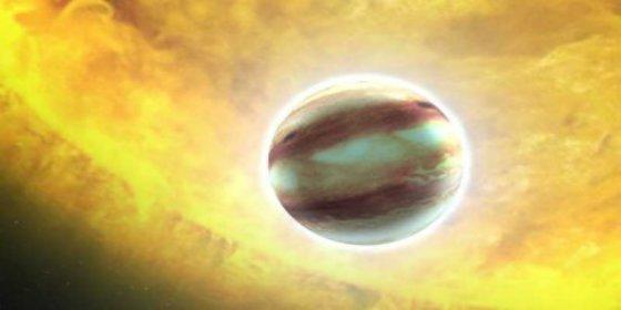 NASA: Descubren la clave de la extraña inclinación de muchos exoplanetas
