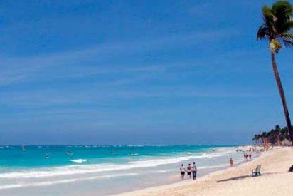 Playa Bávaro es nombrada una de las mejores del Caribe