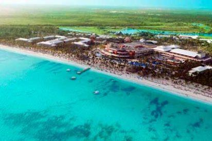 Playas paradisíacas: Bávaro, República Dominicana