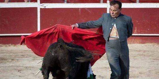 Toros y toreros: Muere a los 79 años Playerito, el que fuese mano derecha de Jesulín de Ubrique