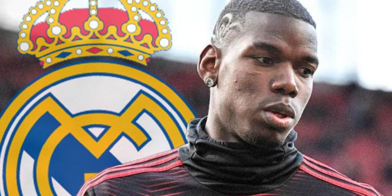 Al Manchester United se le va la pinza con el precio que pide por Pogba