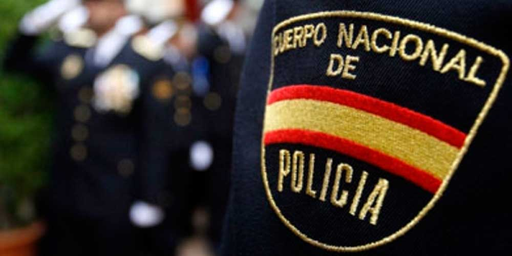 Coronavirus en la Policía Nacional: confirman el primer agente infectado y tres de sus compañeros aislados