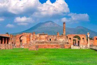 Todo lo que debes saber si vas a viajar a Pompeya