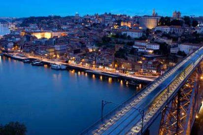 Cómo llegar a Portugal en avión, carretera o tren