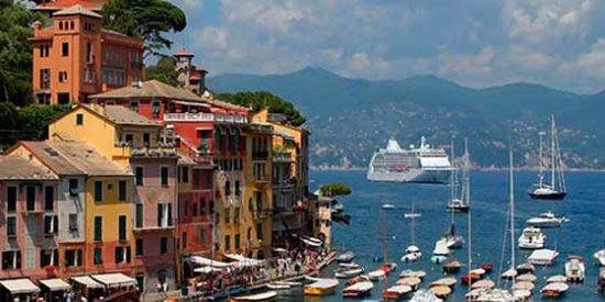 Todo lo que debes saber si vas a viajar en crucero por Italia