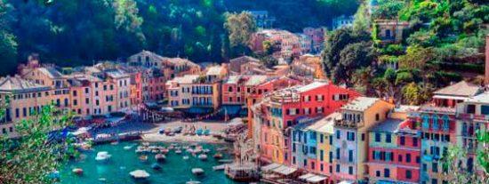 Qué ver y qué hacer en Portofino