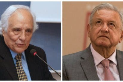 Raúl del Pozo le pega tal repaso histórico a López Obrador que deja temblando a todos los antiespañoles