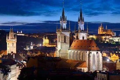 Vuelos baratos a República Checa