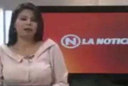 Canal de televisión chavista corta su transmisión en vivo cuando Michelle Bachelet reconoce las torturas en Venezuela