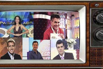 ¿Qué fue, dónde han ido y cómo viven estos míticos presentadores de televisión?