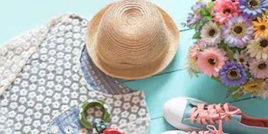Tendencias moda primavera-verano 2019