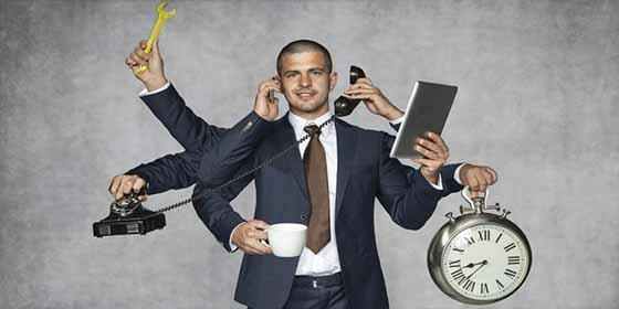 """David Somoza Mosquera: """"Cómo alcanzar la productividad empresarial"""""""