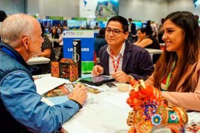 Más de cien invitados internacionales para el Perú Travel Mart 2019
