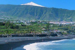 A propósito del apagón de Tenerife
