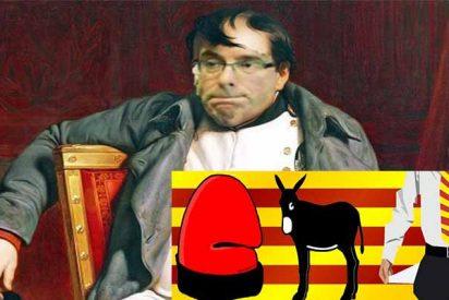 Así era la alucinante 'República Catalana' que planeaba imponer el golpista Puigdemont