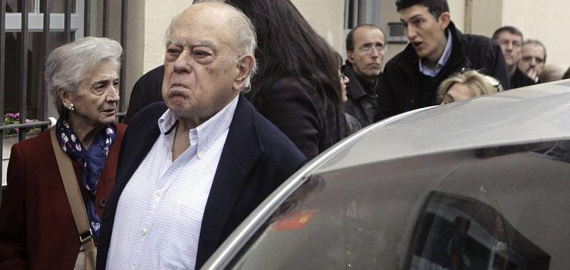 """Jesús Millán Muñoz: """"¿Según Pujol la secesión para """"evitar morir de hambre""""?"""""""