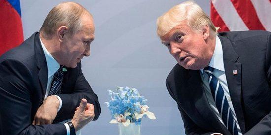 EEUU y Rusia se reunirán el lunes para abordar sus posturas en la crisis de la Venezuela chavista