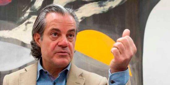 Albert Rivera ficha a Marcos de Quinto, exvicepresidente 'progre' de Coca-Cola, como 'número dos' de Cs por Madrid