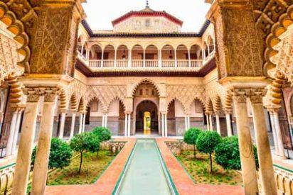 Qué ver en Sevilla: Real Alcázar, El Palacio de los Reyes