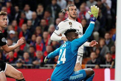 Las redes sociales castigan la eliminación del Real Madrid en la Liga de Campeones
