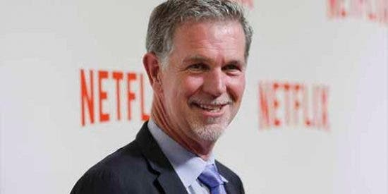 La estrategia de Reed Hastings, el ambicioso hombre que creó Netflix