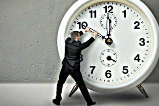 ¿Sabes cuándo será el cambio de hora del otoño 2019?