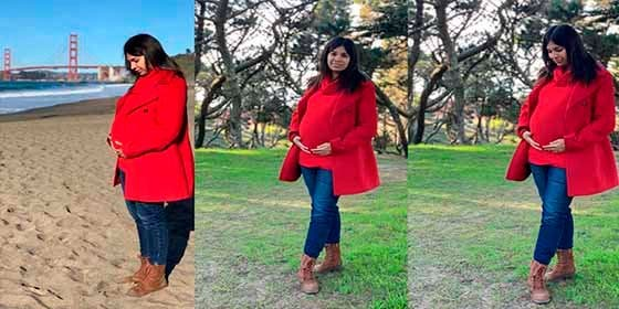 El asombroso caso de la mujer que se embarazó y dio a luz sin tener sexo