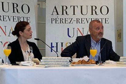 """El análisis más sombrío de Arturo Pérez-Reverte: """"España es un Estado en demolición y los escombros sepultarán a gente brillante que merece otra suerte"""""""