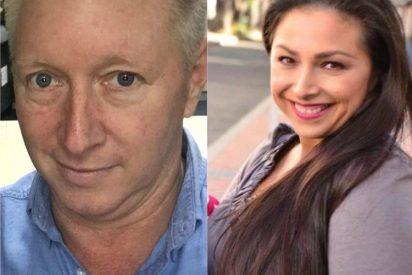 Su primera esposa murió por una extraña caída: Ahora la policía dice que mató a su segunda mujer a puñaladas